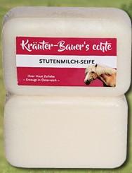 Stutenmilch Seife Doppelpack